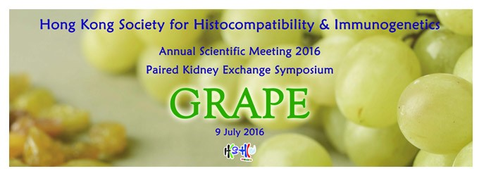 HKSHI Annual Scientific Meeting 2016